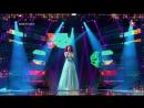 Североморская певица представила Мурманскую область на телеканале «Звезда»