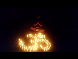 Om Namah  Parameshwaraya. Бхаджан господу Шиве.