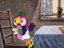 Доброе утро! ...из мультика Возвращение блудного попугая