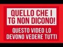 🔴 ITALIANI ALLA FAME CLANDESTINI IN HOTEL e che protestano pure