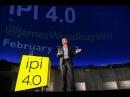 Что нас ждет в будущем? Выступление футуролога на площадке ipi 4.0