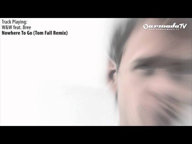 ASOT 538: WW feat. Bree - Nowhere To Go (Tom Fall Remix)