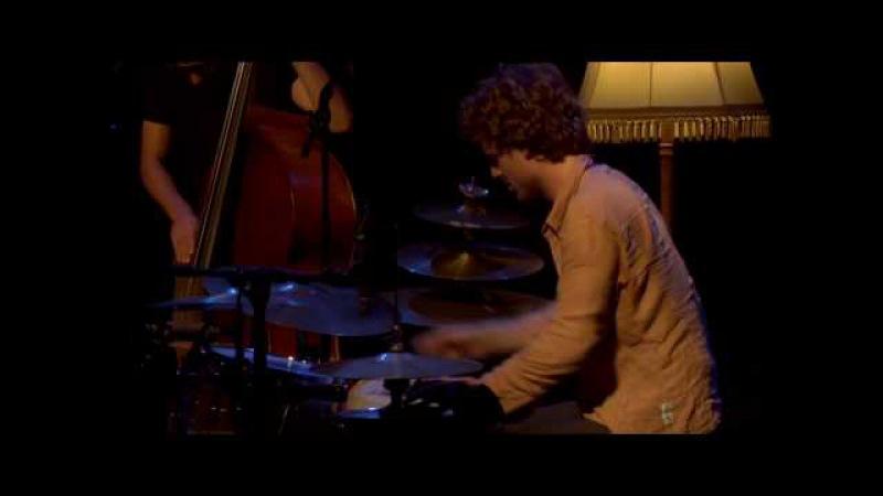 Colin Vallon Trio - Echoes