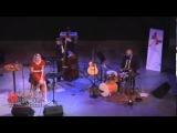 Wicked Game - Karen Souza - Live 2015
