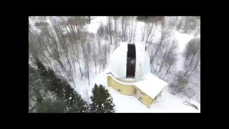 Большой Пулковский Рефрактор