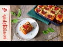 ピザ・ラザニア・ロールアップのつくり方|How to make Pizza Lasagna Roll Ups