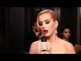 Katy Perry 'Firework' inspired by Jack Kerouac