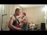 АнтакаранА - Ten Ton Hammer (cover Machine Head)