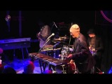 Roy Ayers Ubiquity, live at Band on the Wall
