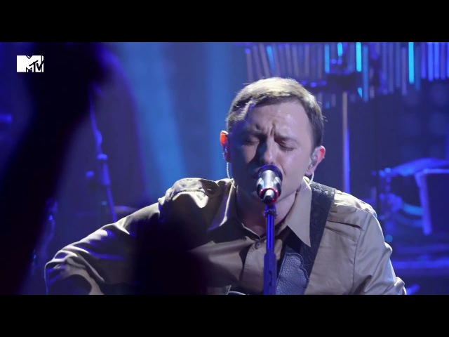 ЗВЕРИ – Облака из папирос | MTV Unplugged