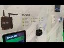 IRidium panel 7 - первая отечественная панель управления системой умный дом от компании iRidium Mobile на выставке ISE 2018