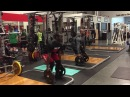 Improve Your Jumping Performance with Eccentric Isometric Double Rebound Jump Squat