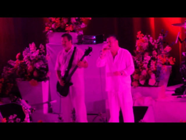 Faith No More - Separation Anxiety (Live in Poland 2015)