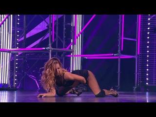 Танцы: Юлианна Кобцева (сезон 4, серия 2) из сериала Танцы смотреть бесплатно виде ...