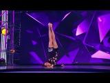Танцы: Юлия Чикириди (Hauschka - Thames Town) (сезон 4, серия 2) из сериала Танцы смотреть бес ...