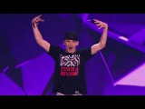 Танцы: Виктор Смараков (Playa - Hype Life) (сезон 4, серия 2) из сериала Танцы смотреть бесп...