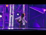 Танцы: Рита Савеля (Ольга Бузова - Мало Половин) (сезон 4, серия 2) из сериала Танцы  ...
