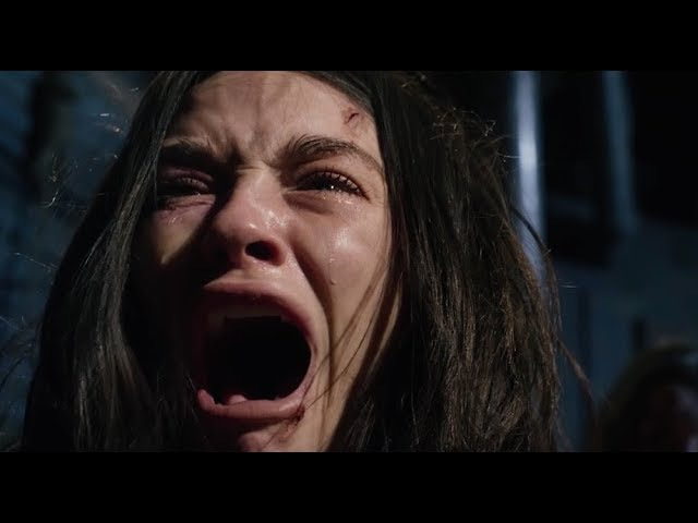 Ghostland International Trailer (2018) Horror Movie | Crystal Reed, Taylor Hickson and Rob Archer