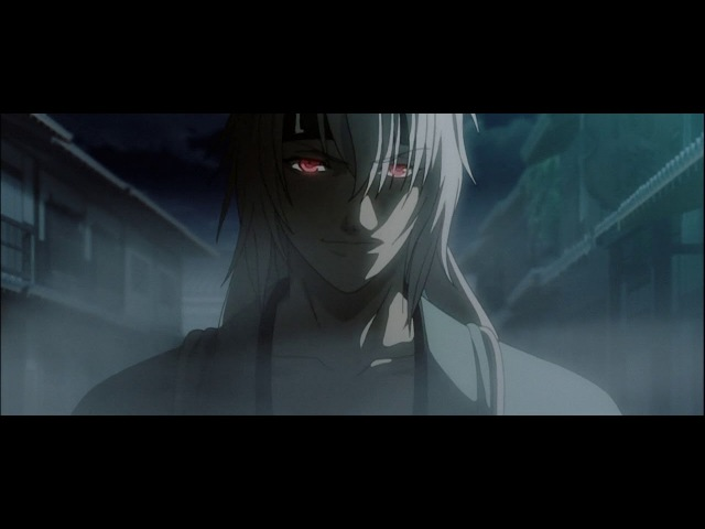 Hakuoki Shinsengumi Kitan Сказания о демонах Сакуры AMV Король воздуха