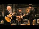 The Edge, Jack White &amp Jimmy Page - Seven Nation Army...ALE