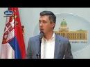 Boško Obradović- Ratko Mladić je srpski heroj