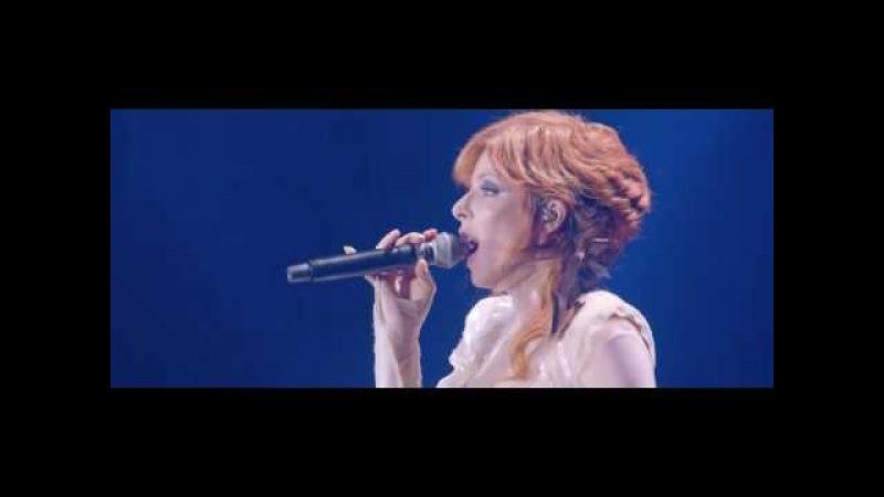 Mylène Farmer   Милен Фармер — Timeless 2013 Le Film Грандиозный концерт в Париже.