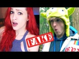 WTF LOGAN PAUL?! RE: We found a dead body in the Japanese Suicide Forest...