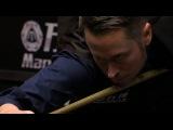 Alfie Burden vs Ricky Walden - Snooker Gibraltar Open 2018