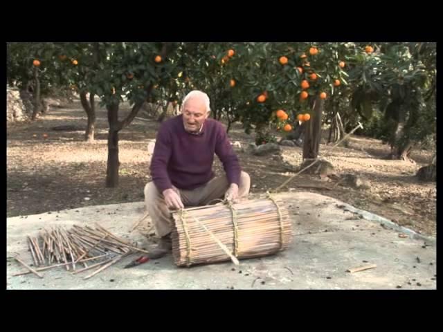 Apicultura Tradicional en La Alpujarra-Sierra Nevada