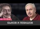 2008.02.23 Н.В.Левашов на Сити-FM. Интервью Дмитрию Быкову