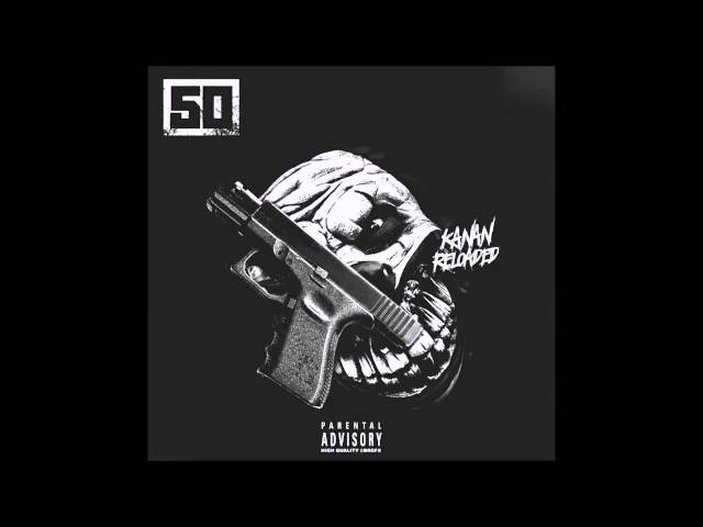 50 Cent Maybe We Crazy