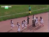 Кыргызстан - Непал 2:0 Отборочный раунд чемпионата Азии-2018