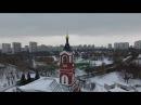 Храм Троицы Живоначальной в Борисове Борисовские пруды