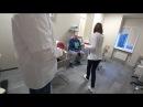 Экскурсия по лучшей офтальмологической клинике Украины. Как проходят операции ...