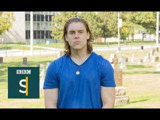 I have a mental illness, let me die - BBC Stories