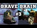 Half-Life Моды - BRAVE BRAIN - На технике, против течения! 3