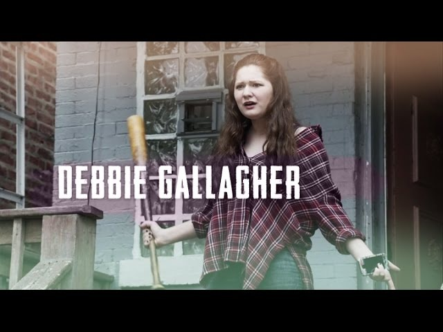 Debbie Gallagher | Thrift Shop