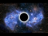 You are the Event Horizon