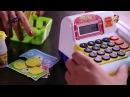 «Игра в четыре руки» выпуск 003. Boley 73399 Касса-калькулятор со сканером.0