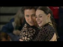 Tessa VIRTUE / Scott MOIR Short Dance Canadian Figure Skating Championships 2018 TSN