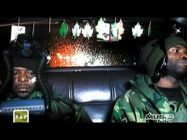 Das EFX - Rap Scholar (HQ Video / Dirty)