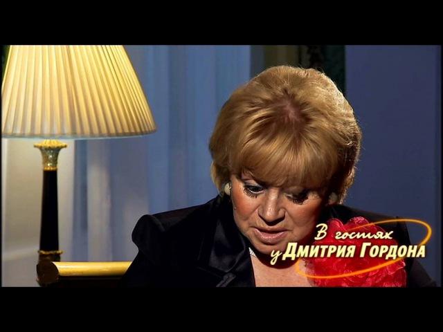 Егорова: В театр можно войти исключительно через ширинку главного режиссера