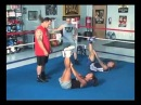 Title Boxing DVD Vol 19 Cross Training For Boxing I Upper Body And Core