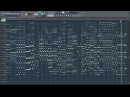 Best of EDM 2016 2017 Best Melodies in FL Studio 12 HD FLP MIDI