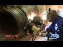 Автоматическая сварка трубопроводов сварочным автоматом Восход от SELMA