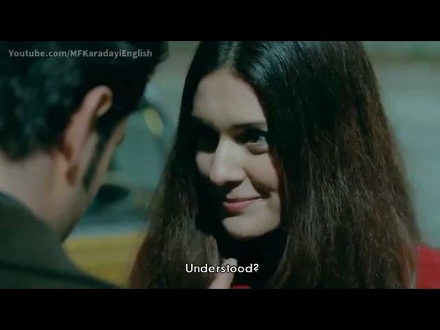 Mahir Feride Story Ep19 c _ English [HD]