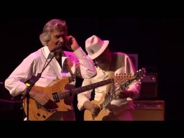 Carlos Santana John McLaughlin - A Love Supreme