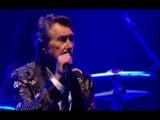 BRYAN FERRY ( Экс. Roxy Music ) - Take A Chance With Me ( Рискни Со Мной ) ( Live Glastonbury , England 2014 г )