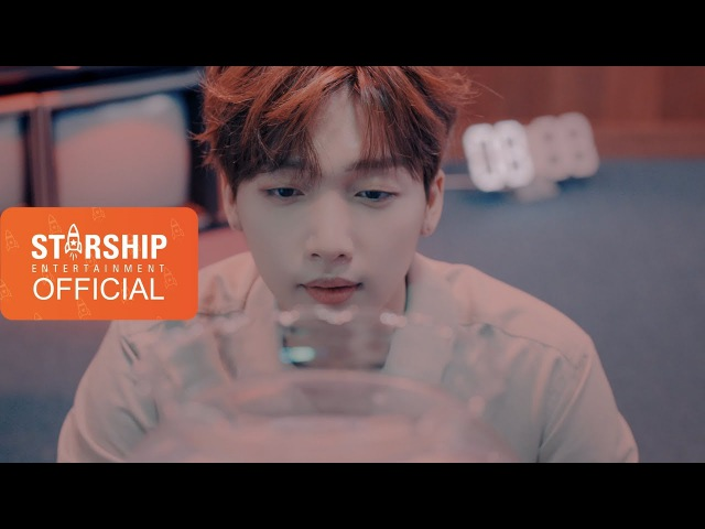 [MV] 정세운 - JUST U with Sik-K (Prod. GroovyRoom) (JEONG SEWOON)