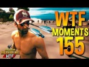 PUBG WTF Funny Moments Highlights Ep 155 (playerunknown's battlegrounds Plays)